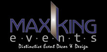 Max King Events