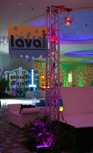 Lava Lounge