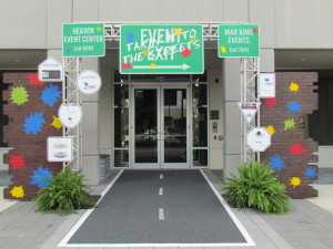 Street Entry 2