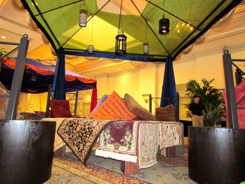 Bedouin Tents (19) Bedouin Tents (18) & Arabian Nights | Max King Events