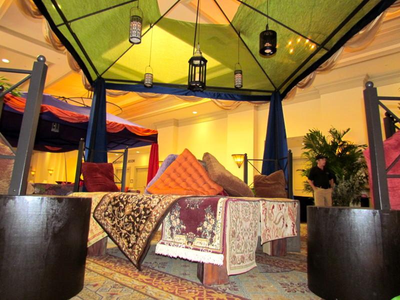 Bedouin Tents (19) Bedouin Tents (18) & Arabian Nights | Max King Events