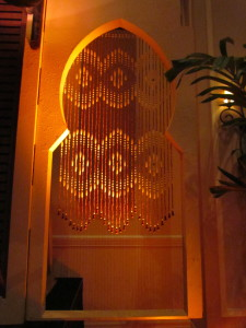Onion Doors with Bead Curtains (2)