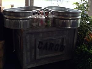 Cargo Crate (2)
