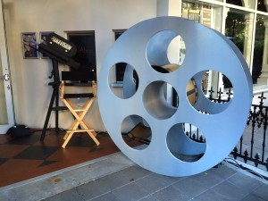 Film Reel Vignette (1)
