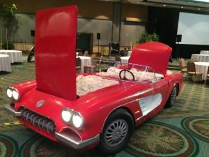 Corvette Buffet (2)