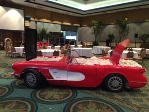 Corvette Buffet (3)