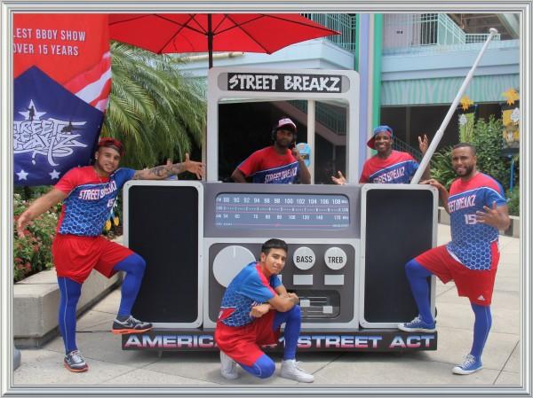 Street Breakz 2015 Pic 2