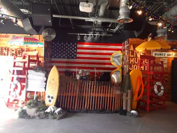 Lifeguard Stand (5)