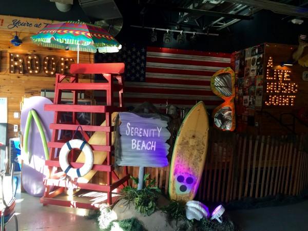 Lifeguard Stand (9)